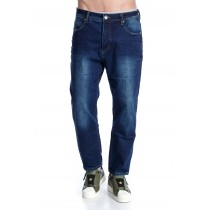 GEORGE2 MAN DARK BLUE DANIM