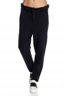 LAUREN WOMAN ASFALT PANTS