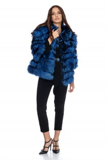 JACKET NEW YORK IMPERIAL BLUE