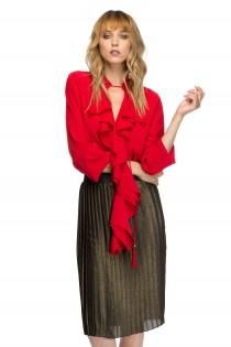 Alexandrine Skirt