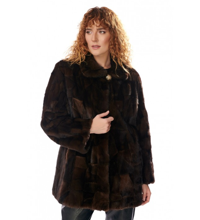 Nopa Brown Mink