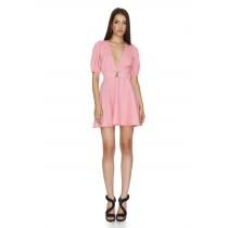 Liona Pink Dress