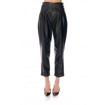 Pantaloni Saylor Black