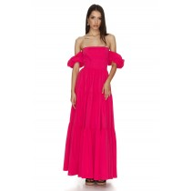 Lorette Pink Dress
