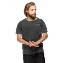 Tricou gri inchis pentru barbati