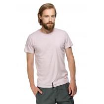 Tricou roz deschis pentru barbati
