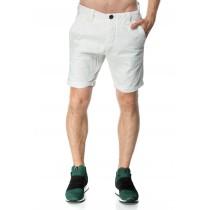 Pantaloni casual albi, pentru barbati