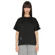 Zey Black T-shirt