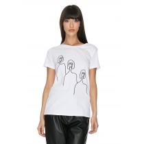 Femme T-shirt