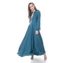 Rochie Lunga Eleganta Passion Dress