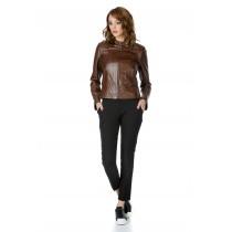 Jacket Kauve Leather