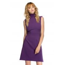 Rochie Purple Allure