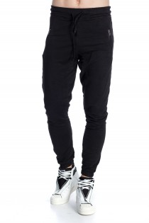 LOLITO MAN BLACK PANTS