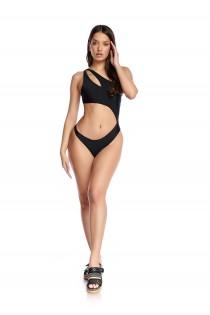 Antonia Black Swimsuit