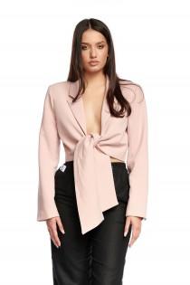 Gia Pink Jacket