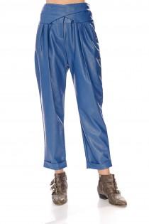 Pantaloni Saylor Blue