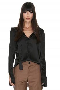 Tavina Black Shirt