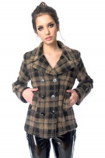 Palton Dama Nora