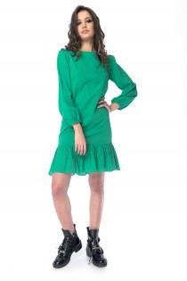 Rochie Summer Green