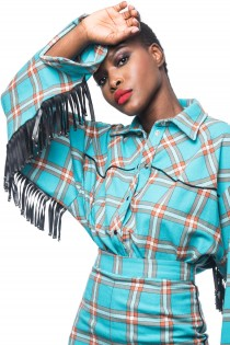 Jacheta Dama West Style