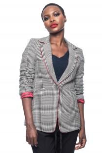 Maisa Jacket