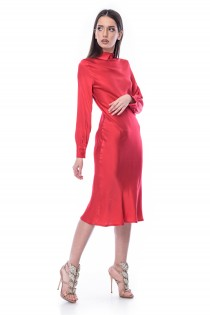 Rochie Talisa Red
