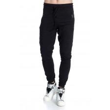 LOLITO MAN BLACK PANTS