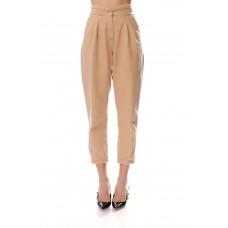 Pantaloni Indy Crem