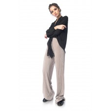 Pantaloni Cecilia Grey