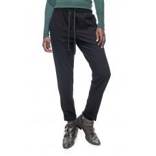 Pantaloni Astrid Black