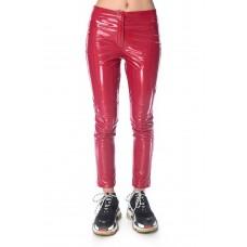 Pantaloni Lexy Burgundy