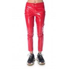 Pantaloni Lexy Red