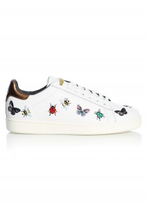 BUGS LEATHER